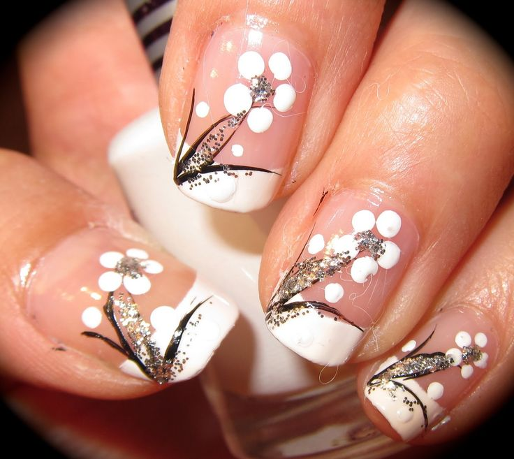 186 best Nail Design Art images on Pinterest | Cool nail designs ...