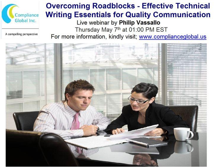 Communication Roadblocks Effective