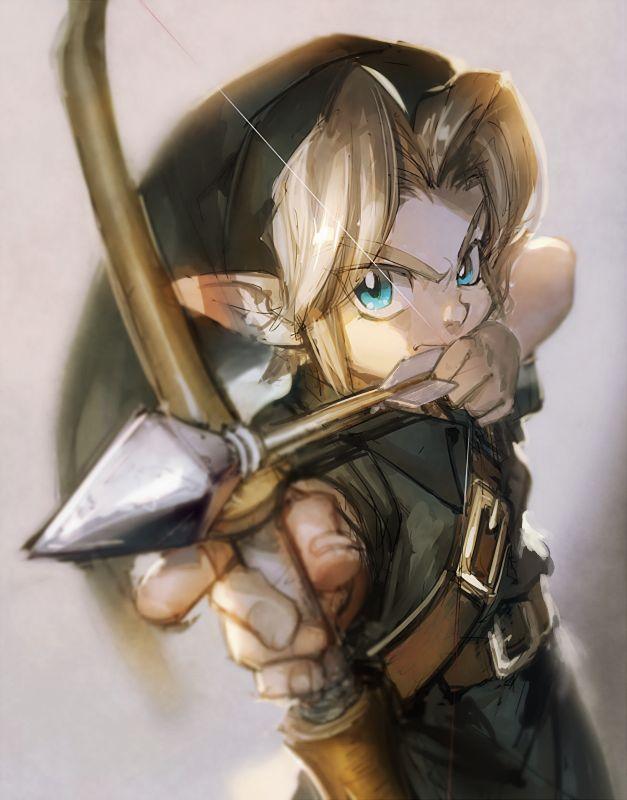 Legend of Zelda | Link
