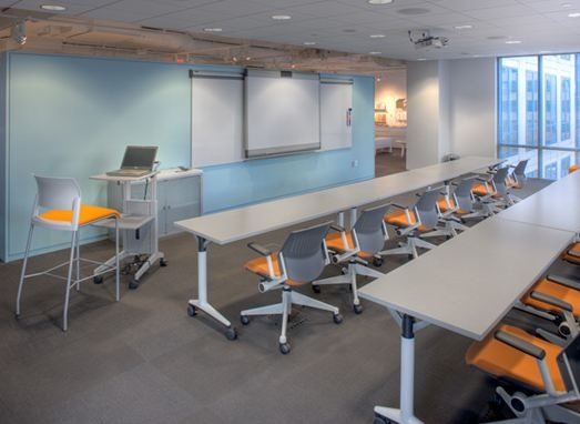 Classroom Design Orientation : Images about training room ideas on pinterest