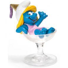 Schleich Partysmurfin smurfen Schleich alle merken speelgoed - Vivolanda