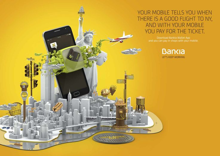 Bankia: New York