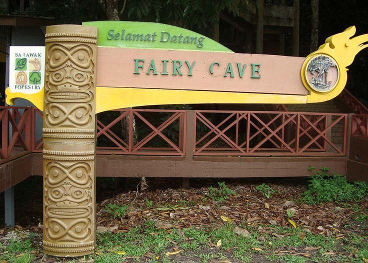 https://flic.kr/p/aqaptJ | Fairy Cave