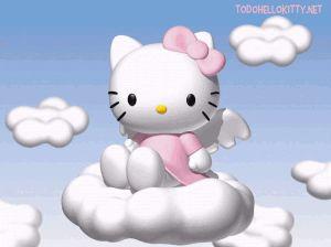 Descargar fondos de pantalla de Hello Kitty 1280 x 1024