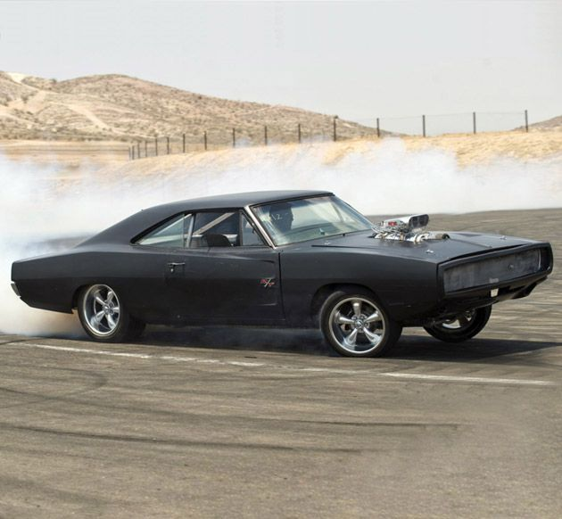 Dodge Charger:                      SRT 1970                              Sexy Beast