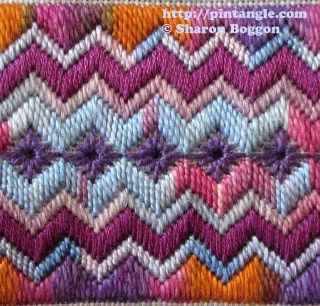 Mão Detalhe bordado los bordado costura amostrador