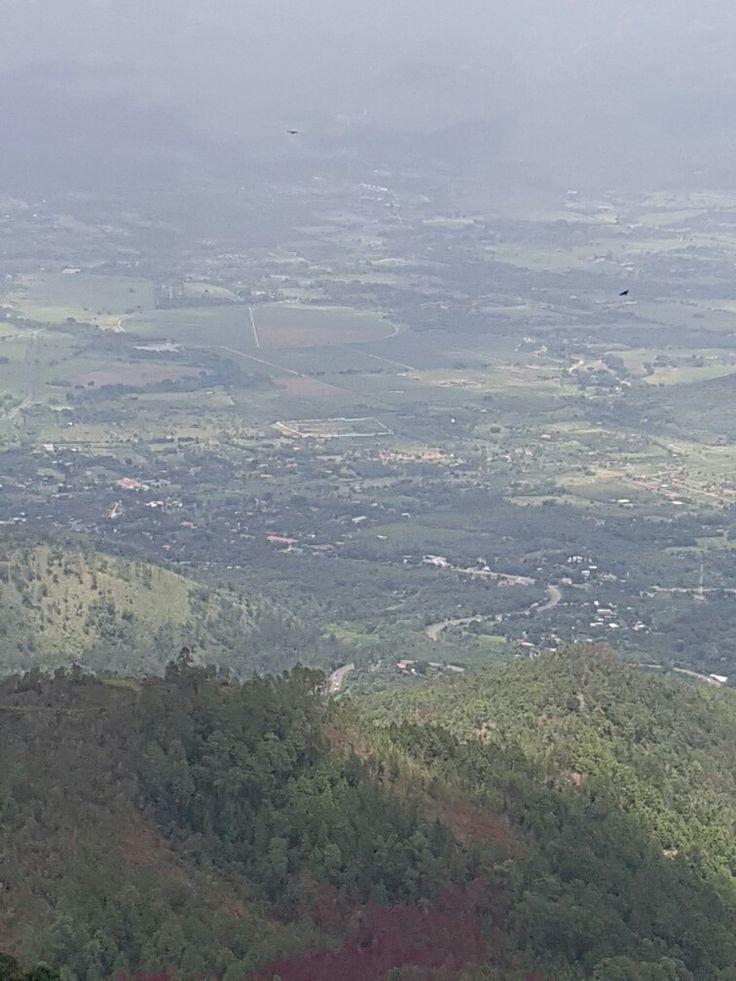 Valle del Zamorano, Francisco Morazan, Honduras