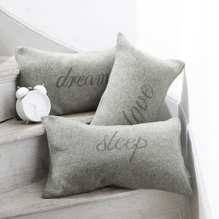 the white company us dream cushion cover cushions