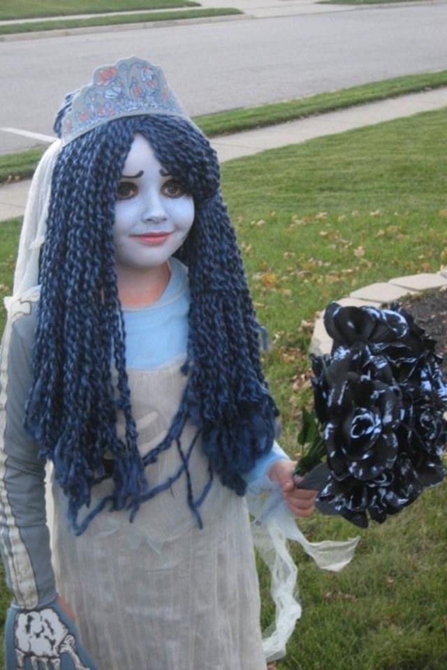 Corpse Bride Corpse bride costume, Halloween costumes