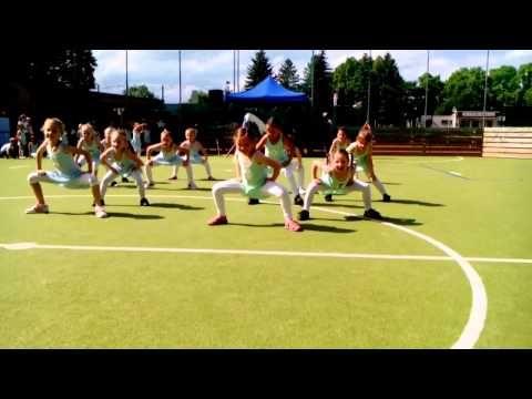 Eldorádo Pallovka 1.6.2015 Ledové království - YouTube