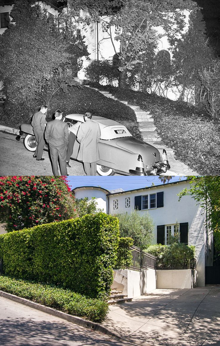 78 images about historic homes of beverly hills on for Historical homes in los angeles