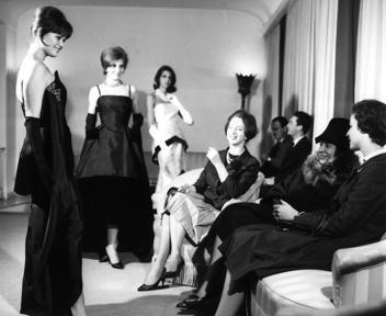 FOTO 4 - Sorelle Fontana, una storia di moda lunga 70 anni - Moda - Il Sole 24 ORE