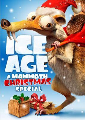 La Era de hielo: Una navidad tamaño mamut en Español Latino