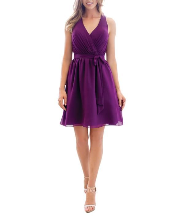 65 best Purple Bridesmaid Outfits Gowns images on Pinterest ...