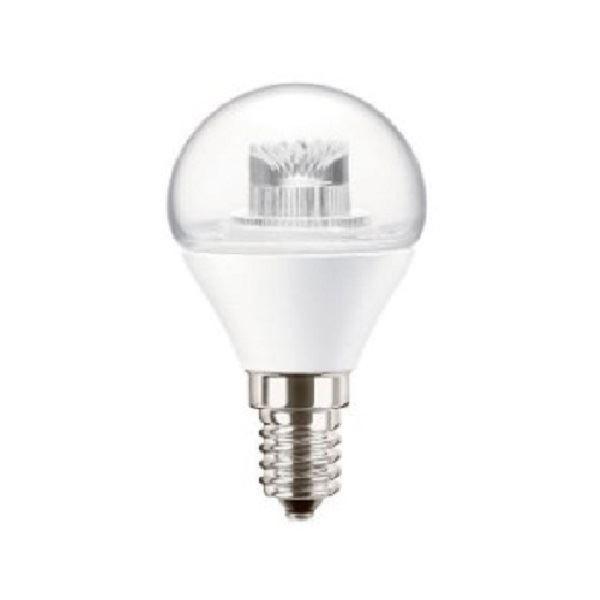 Bec LED Pila 5.5W E27 lumina calda http://www.etbm.ro/becuri-led