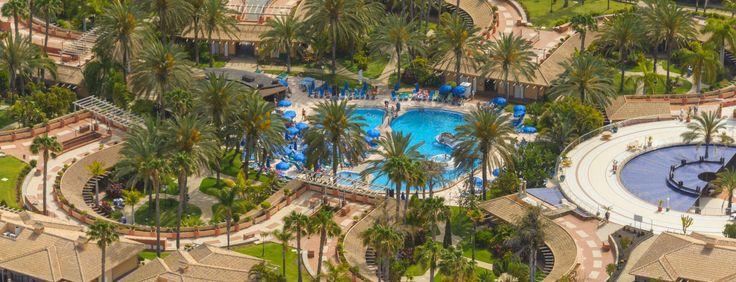 Hoteles, Apartamentos y Bungalows en Gran Canaria   Dunas Hotels & Resorts