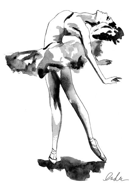 dancer: Sketch Book, Inspiration, Illustrations, Inslee Haynes, Art, Fashion Illustration, Ballerina, Drawing