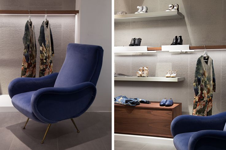 Marzuoli Calzoleria interior design by It's Enough www.itsenough.it  - Shoes - shop - retail -
