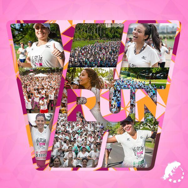 VIVA ESTA EMOÇÃO! #CORRIDAWRUN  Garanta já sua inscrição na WRUN 2016 - http://corridawrun.com.br/2016/