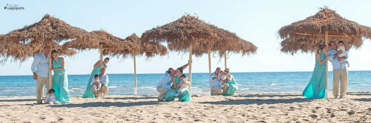 #picoftheday #photooftheday #summermood  #capture #moment #messolonghi #lourosbeach #greece #christening #baptism #panoramicphoto #destinationphotographer www.lagopatis.gr