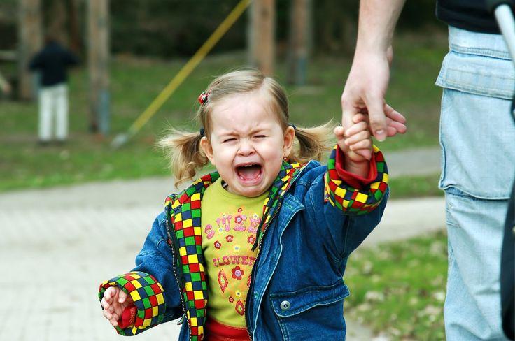 Tør du å si nei til ditt barn? 5 grunner til at barneoppdragelsen slår feil.