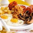 Full English breakfast - Recipes - Slimming World