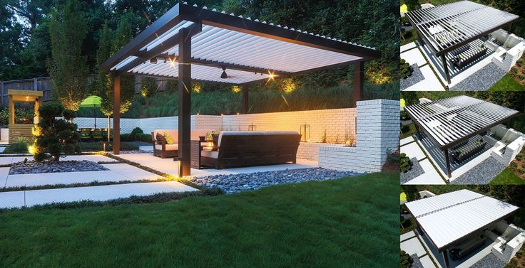 Small Patio Seating