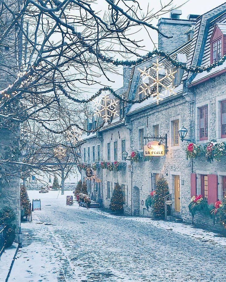 La Perle, Vieux Quebec