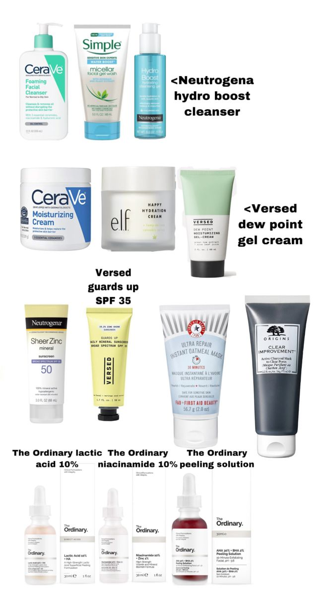 Hyram Approved Skincare Routine Skin Care Best Skin Care Routine Skin Care Hair Care