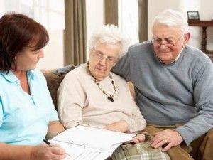 HOUSE CALL DOCS CONCIERGE SERVICES