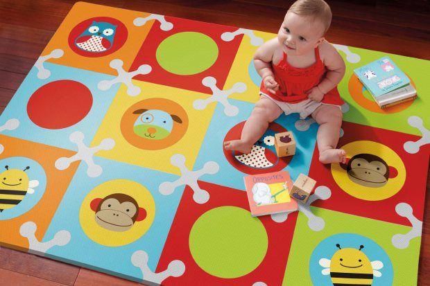 Las 25 mejores ideas sobre alfombra de juegos de beb en - Alfombra suelo bebe ...
