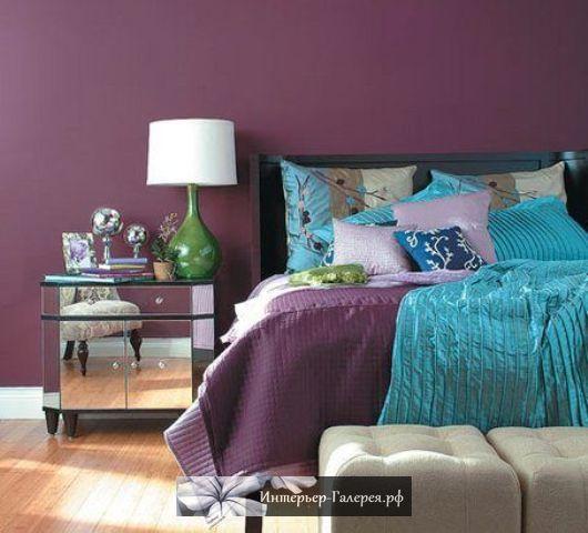 Бирюзовый цвет в интерьере фото, сочетание с бирюзовым в интерьере, бирюзовый декор интерьера