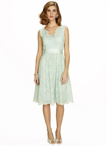 Sofia Mint Short Dress  Good value ? Bridesmaid dress from cheaper end high street store- web exclusive