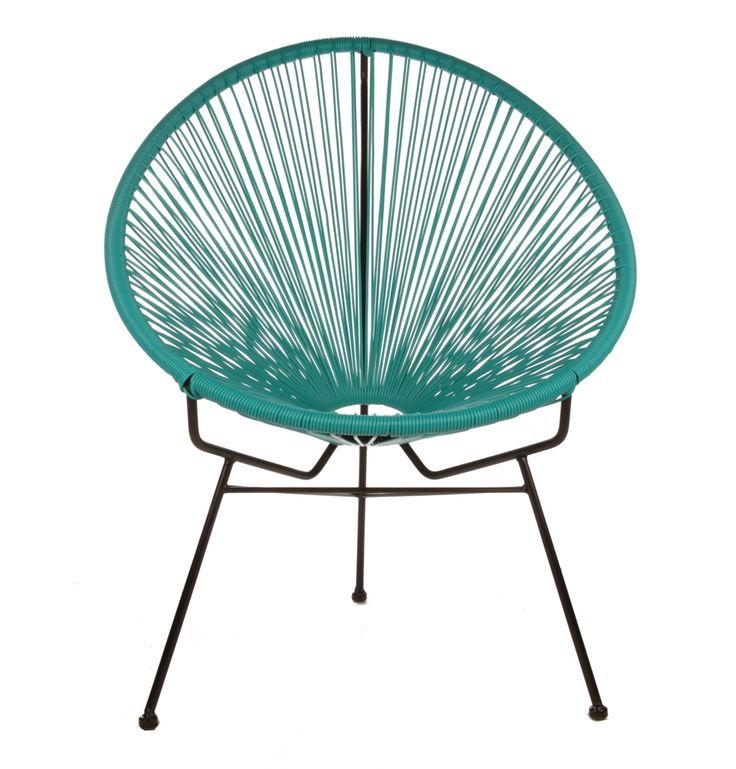 The Matt Blatt Replica Acapulco Lounge Chair Suitable