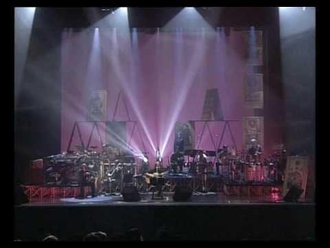 Fabrizio de André - Disamistade - concerto '98    10