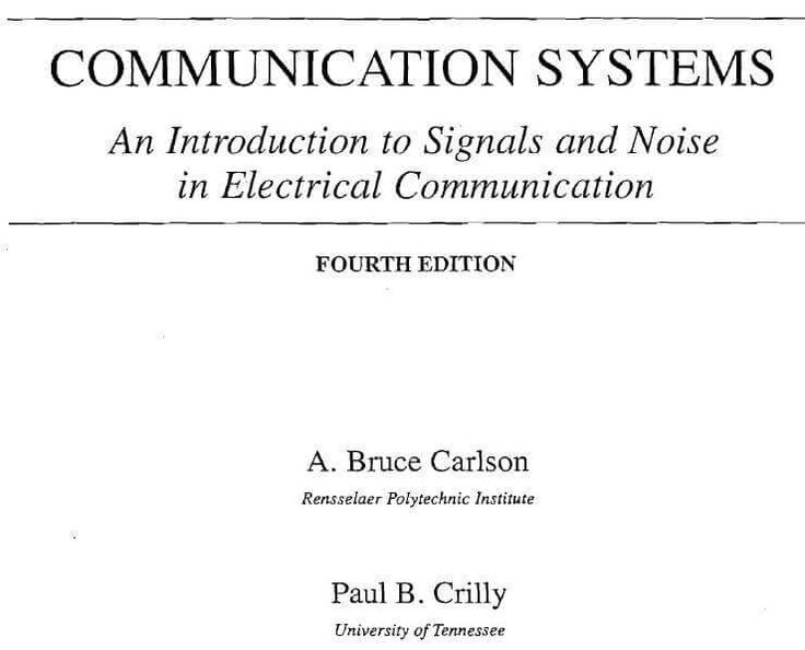 57 best ebooks images on pinterest pdf manual and reading download communication systems an introduction to signals and noise in electrical communication 4edmanual communication systemmanualebookspdftextbookuser fandeluxe Gallery