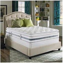 Serta Perfect Sleeper Glenrose Plush Super Pillow Top Mattress Reviews