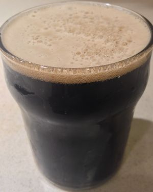 Fremont Dark Star Imperial Oatmeal Stout Clone