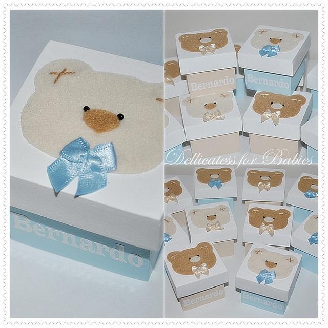 scatole orsettose