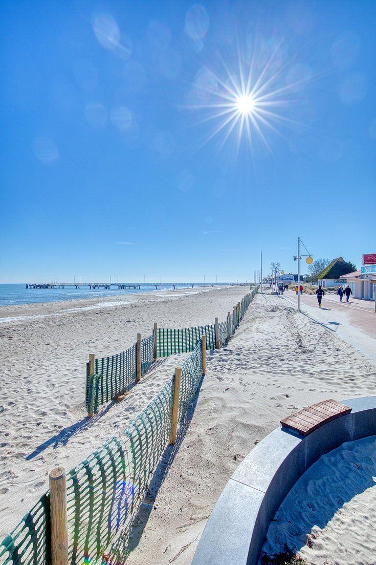 Urlaub im März an der Ostsee in Dahme Ostsee urlaub