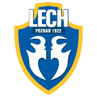 Lech Poznan of Poland crest.