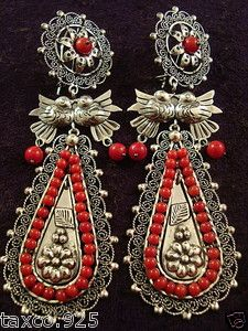 Mexican Silver Jewelry #Silver #Jewelry