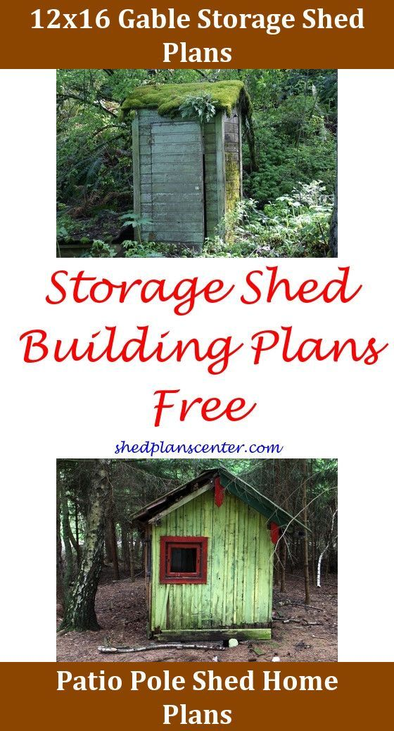 10x20shedplans Handyman Magazine Garden Shed Plans 8x8 Lean To Shed