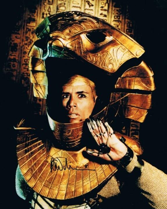 Darsteller Stargate