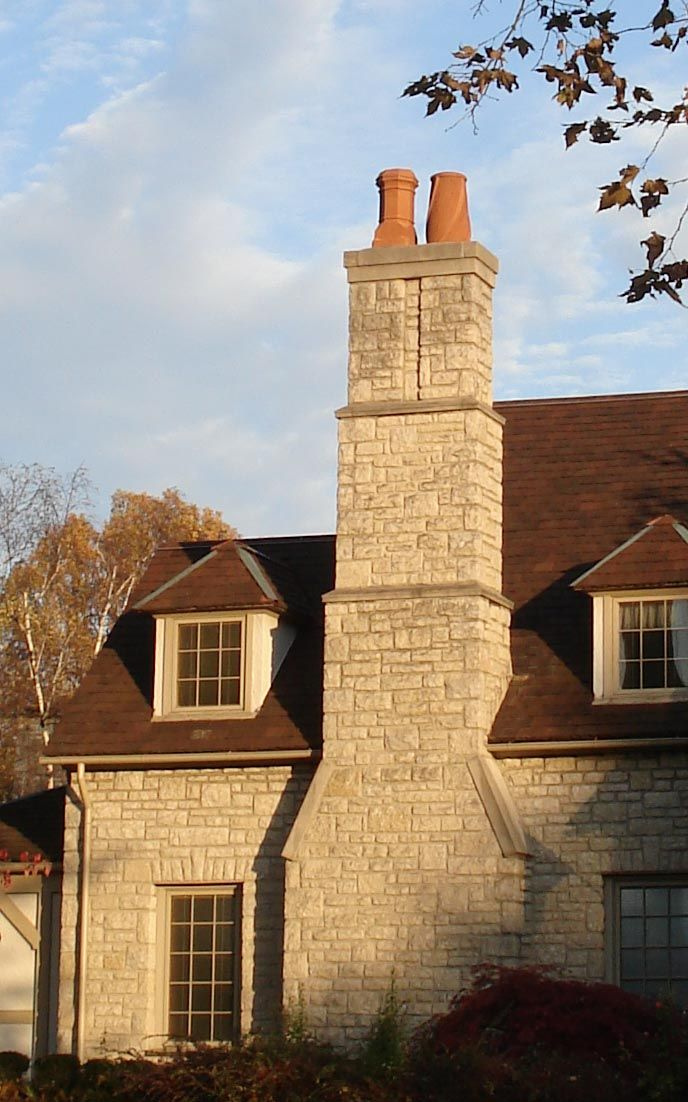 28 Best Chimney Caps And Covers Images On Pinterest