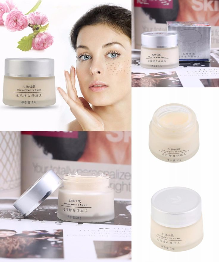[Visit to Buy] Anti Melasma Dark Age Spots Freckle Skin Whitening Cream Lightening skin care face care Hot Selling #Advertisement