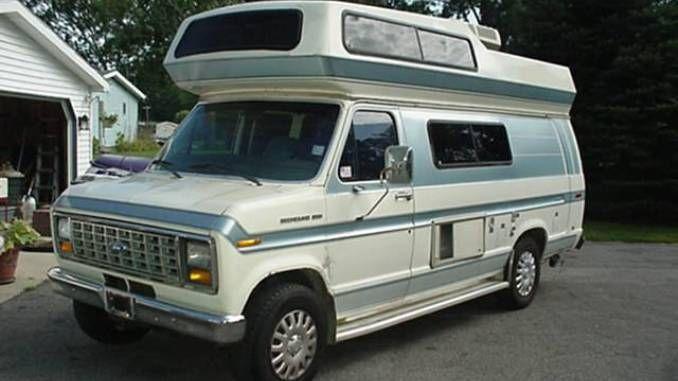 60 Best Camper Ads Images On Pinterest Camper Ford And