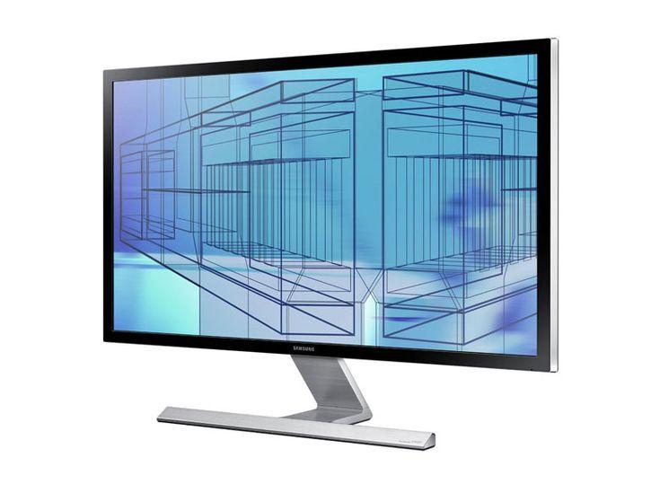 Samsung 28-Inch Ultra High Definition LED Monitor