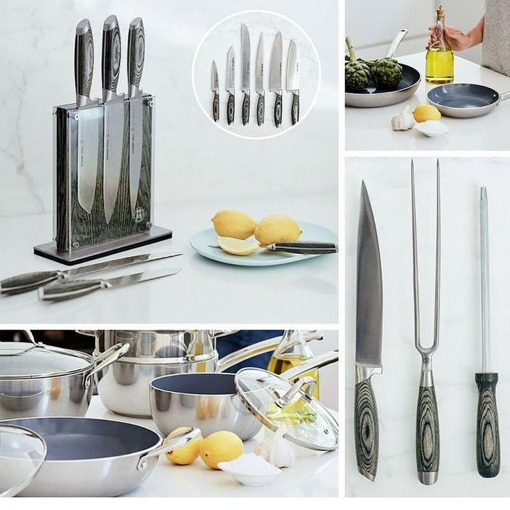 Cook up a storm in #style ! #kitcheninspo #masterchef #cuttingedge #instalove