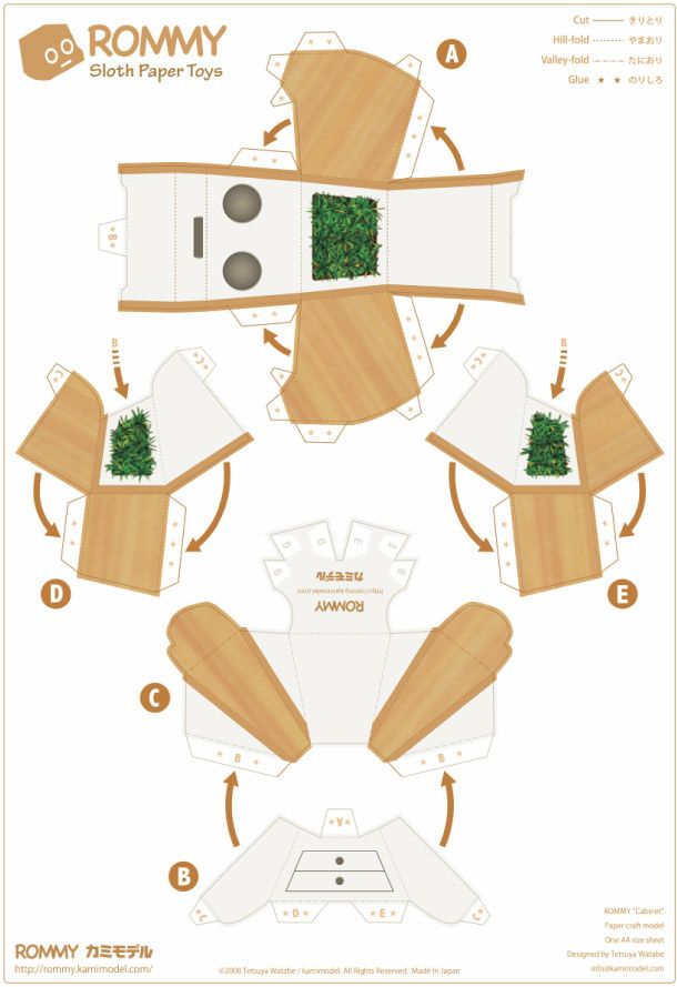 Blog_Paper_Toy_papertoy_Rommy_cabinet_prev